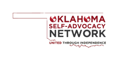 Oklahoma Self Advocacy Network